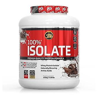 All Stars Isolate Strawberry 2200 gr