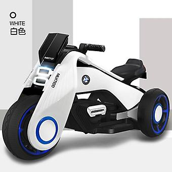 Children's Electric Motor Tricycle