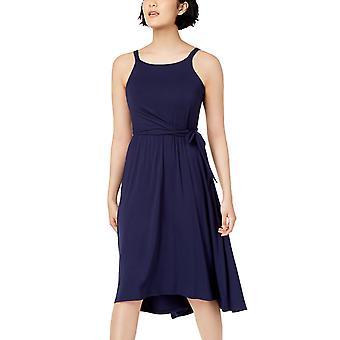 梅森·朱尔斯·|高低合身火焰连衣裙