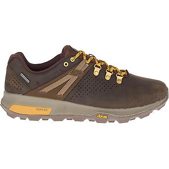 Merrell Mens Zion Peak Shoe