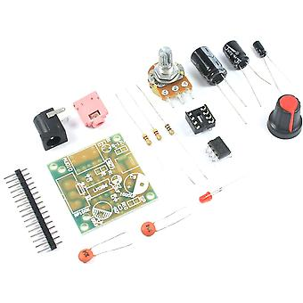 LM386 200x Gain Amplifier Module DIY Kit