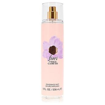 Vince camuto fiori body mist by vince camuto 553641 240 ml