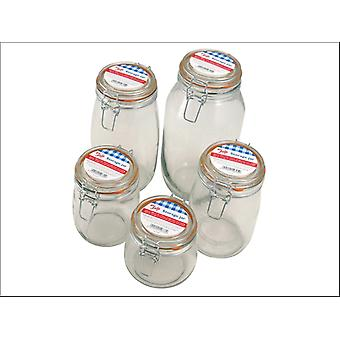 Tala Classic Storage Jar 700ml 10A12870