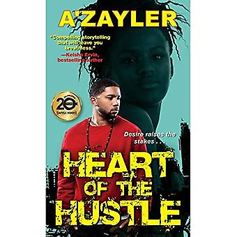 Heart Of The Hustle