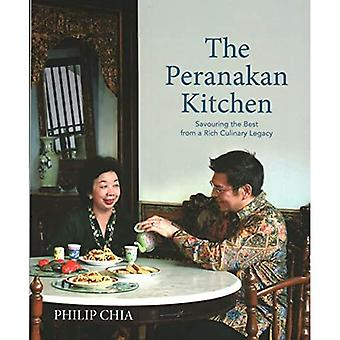 The Peranakan Kitchen