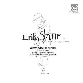 E. Satie - Erik Satie: Avant Derni Res Pens Es [CD] USA import