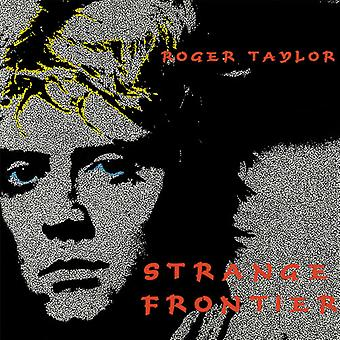 Roger Taylor - Strange Frontier [CD] USA import