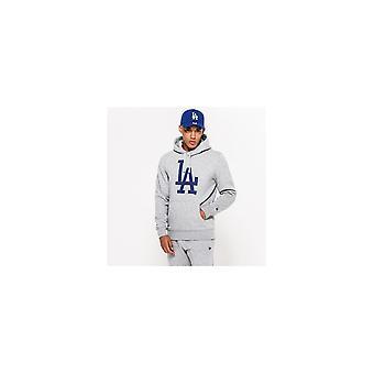 Uuden ajan Mlb Los Angleles Dodgers Harmaa Huppu