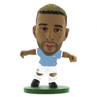 Manchester City SoccerStarz Walker