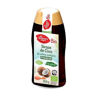 Organic Coconut Syrup 360 g