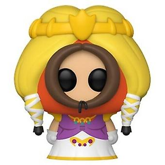 South Park-Prinsesse Kenny USA import