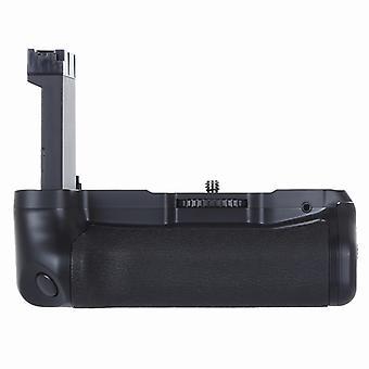 PULUZ κάθετη λαβή μπαταριών φωτογραφικών μηχανών για την Canon EOS 800D/επαναστάτης T7i/77D