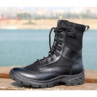 أحذية عسكرية صيفية