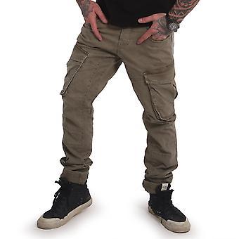 YAKUZA Men's Cargo Pants Rules