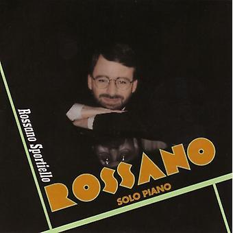 Rossano Sportiello - In the Dark [CD] USA import