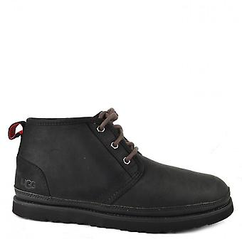 UGG Neumel Weather Waterproof Boots Black