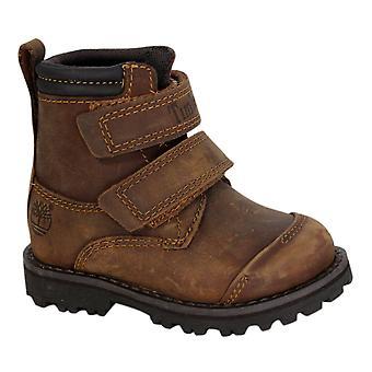 تيمبرلاند الأسفلت تريل إيراكر إيرك EK 6 بوصة 2 حزام الأطفال الصغار الأحذية 1282R B1B