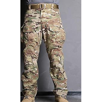 Militar Army G3 Tactical Pants