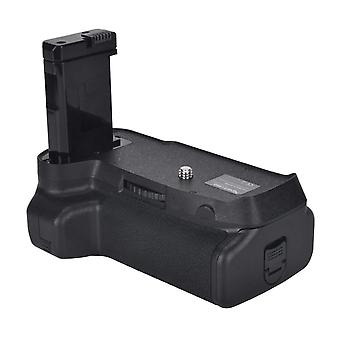 Newmowa mb-d3400 vertical battery grip replacement for nikon d3400 slr digital camera.works with 1 e