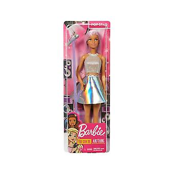 Barbie Career Doll Pop Star
