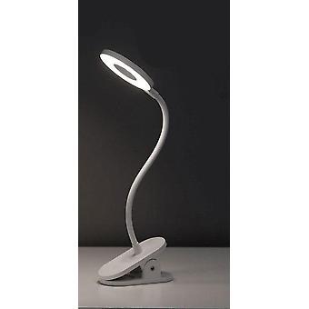 Tafellamp Led Desk Study Table Lamp /light Portable Bending Bedside Night Light