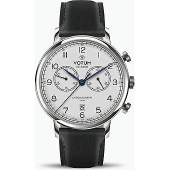 Votum - Reloj de pulsera - Hombres - Vintage Chronograph V10.10.11.01