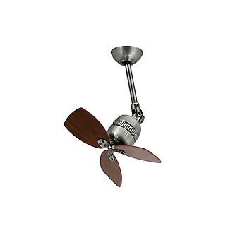 aireRyder ceiling fan Toledo Antique Pewter 46cm / 19""