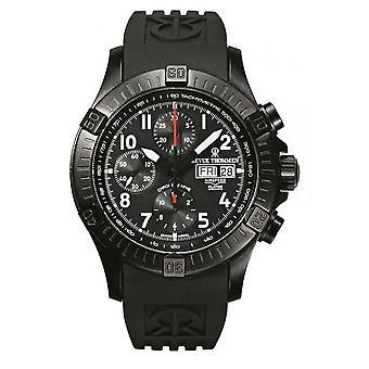 Revue Thommen - Wristwatch - Men - Automatic - Airspeed Xlarge-16071.6874