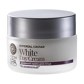 Fresh Spa Imperial Caviar Rejuvenating White Day Cream 50 ml of cream