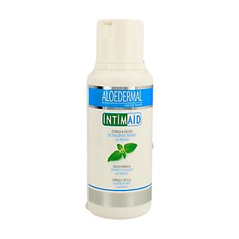 Aloedermal Intimate Soap menthol 250 ml