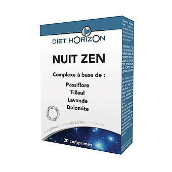 Zen Night 30 tablets