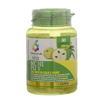 Noni Plus 60 tablets of 1000mg