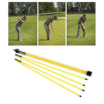 "Callaway Golf Alignment Stix 2x bastoncini da 48"" (122 cm)"