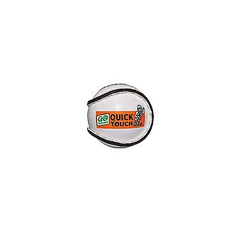 LS Sportif Quick Touch Leather Sliotar Ball