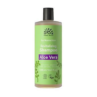Normal Hair Aloe Vera Shampoo 500 ml