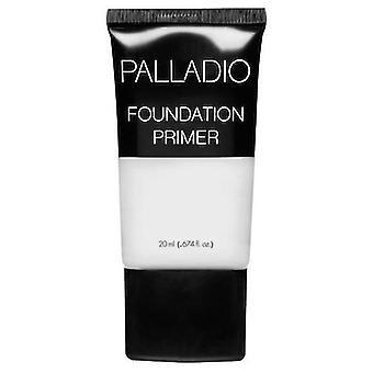 Palladio Préparation du maquillage