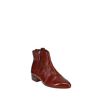 Laurence Dacade | Patent Leather Ankle Booties