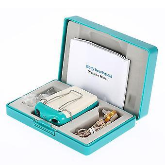 Aide auditive amplificateur sonore personnel soins auditifs produits auditifs pour les personnes âgées prothèses auditives de poche amplificateur sonore