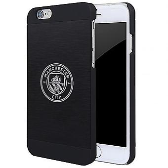 Manchester City iPhone 6 / 6S aluminiowa obudowa