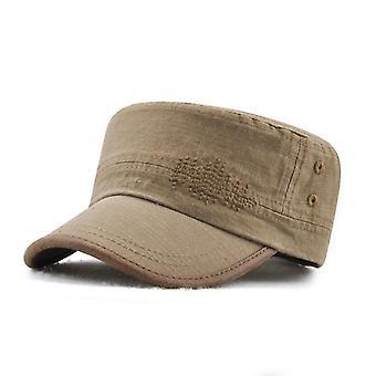 Militärische Hüte