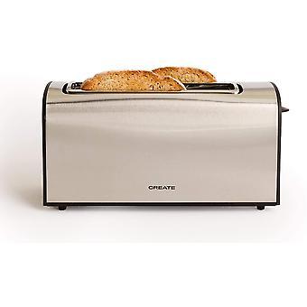 Wokex Supreme Toast XL - Toaster