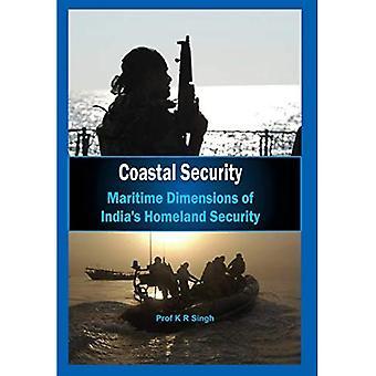 Dimensões Marítimas de Segurança Costeira da Segurança Interna das Índias