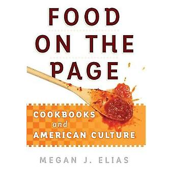 Food on the Page by Megan J. Elias