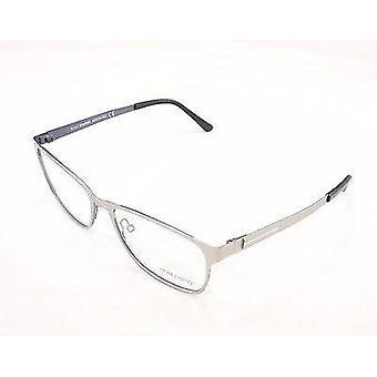 Tom Ford Eyeglasses Frame TF5242 020 Silver Metal Italy Made Original 55-17-140