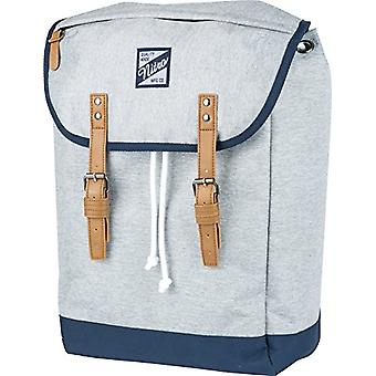 Nitro Snowboards 2018 Casual Backpack, 44 cm, 28 liters, Blue (Morning Mist)