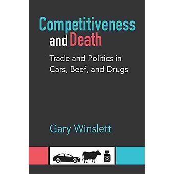 Competitividade e Morte por Gary Winslett