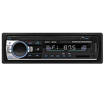 Bluetooth auto rádiá [čierna]