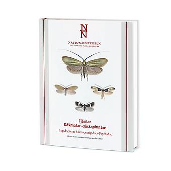 Butterflies: jawmoths-Sack spinners: Lepidoptera 9789188506603