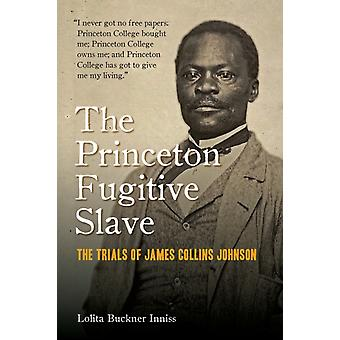 The Princeton Fugitive Slave by Lolita Buckner Inniss