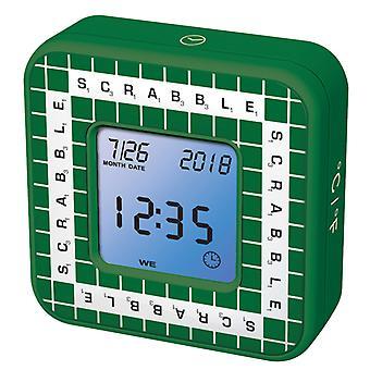 Lexibook RL300SC multi-funksjon klokke & tidtaker for Scrabble
